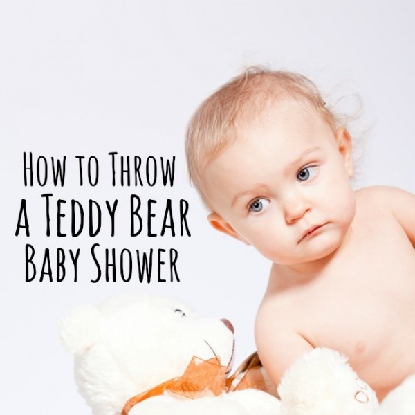 how to throw a teddy bear baby shower spaceships and laser beams