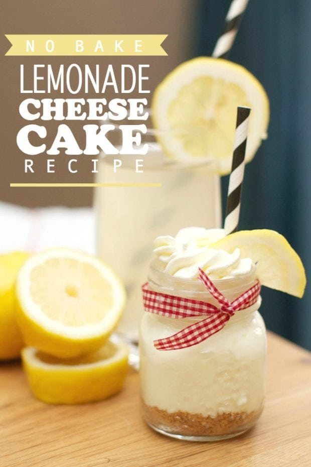 Lemonade Party Food Ideas Covers