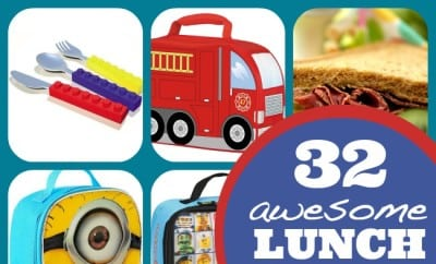 Lunch Boxes Ideas For Boys