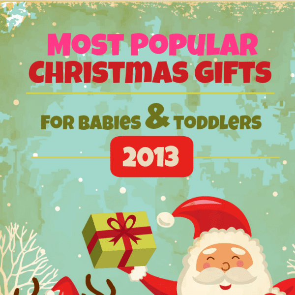 Most Popular Toys 2013 : Most popular baby boy and toddler toys for christmas