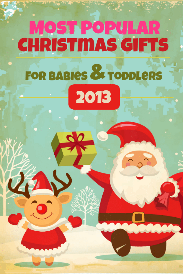 Most Popular Gifts This Christmas Part - 22: Most Popular Baby Boy And Toddler Toys For Christmas | Spaceships And Laser  Beams