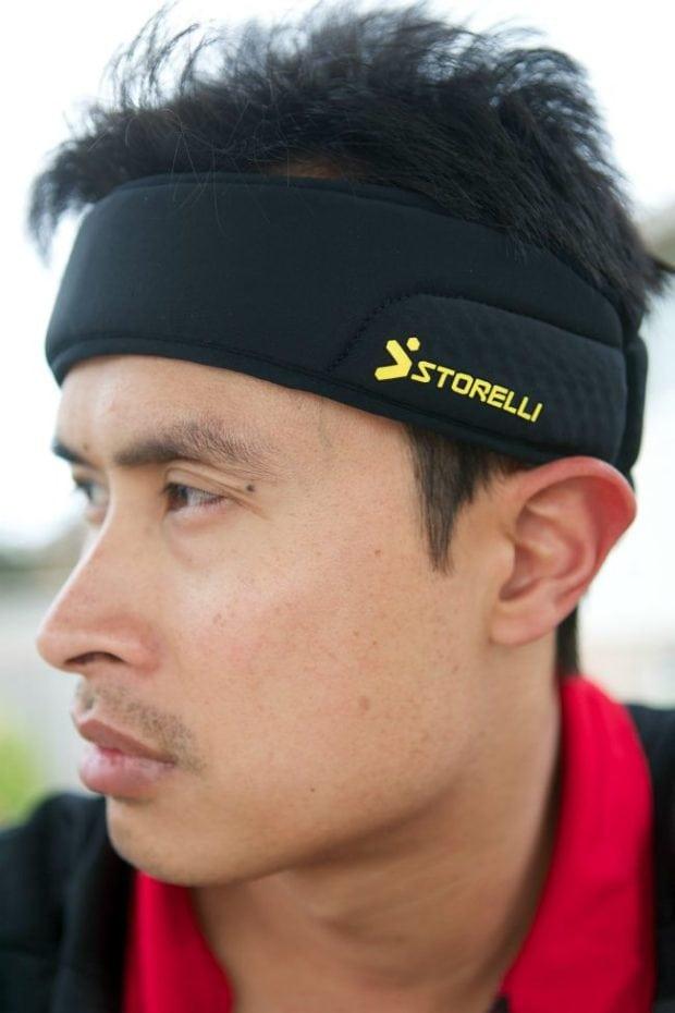 Storelli Head Guard