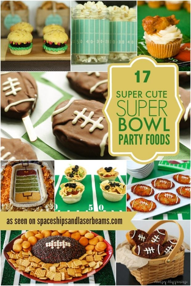17 Amazing Super Bowl Party Decorating Ideas for 2019 ...