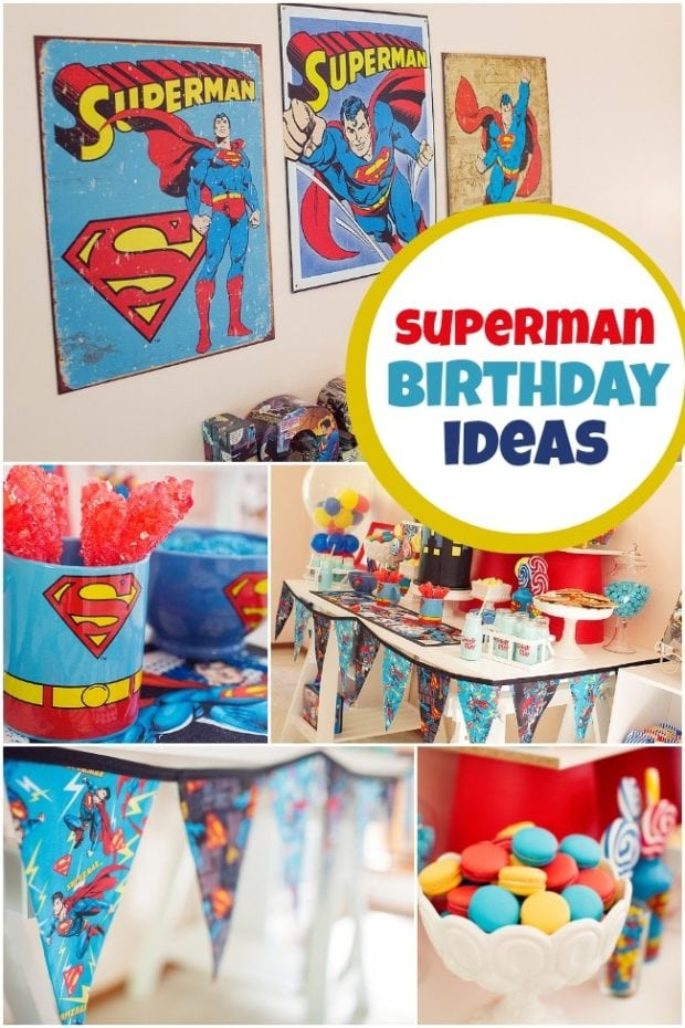 Pool Party Ideas For Kids Boys Decor