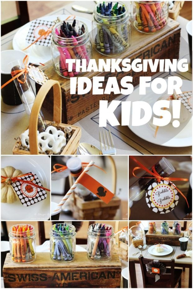 Kid Friendly Thanksgiving Ideas Spaceships And Laser Beams