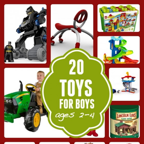Best Toys For Boys Age 2 : Best toys for boys ages age