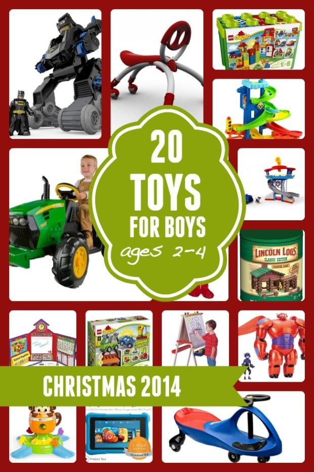 Toys For Boys Age 1 : Best toys for boys ages gifts year
