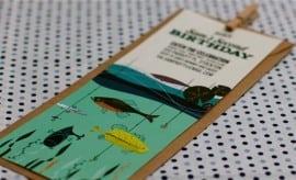 Vintage Fishing Invite Blog