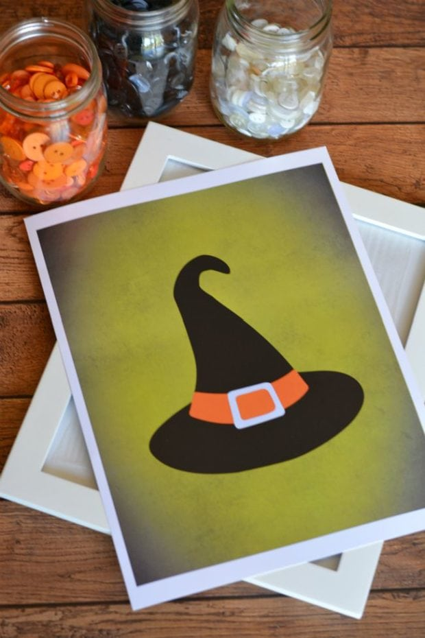 witch-hat-kids-craft