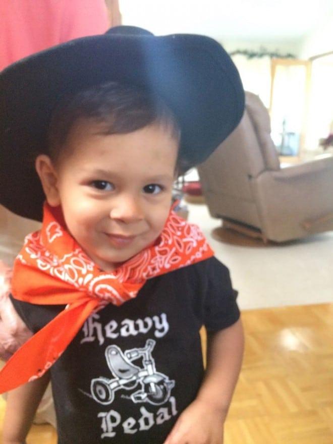 Cowboy Shay