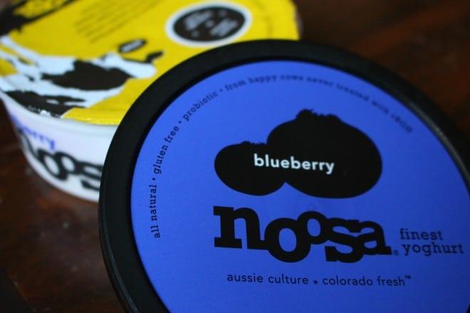 Noosa Yoghurt Flavors