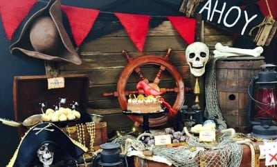 from Sawyer birthday party decoration ideas for adults