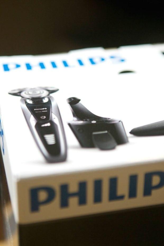 Philips Electric Razor