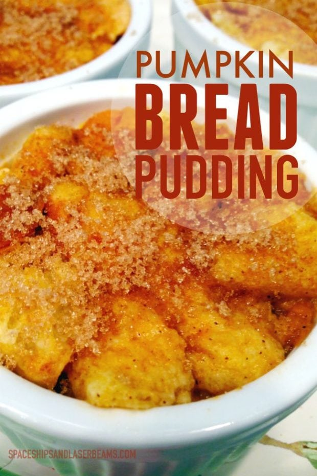 Recipe Ideas for Bread Pudding