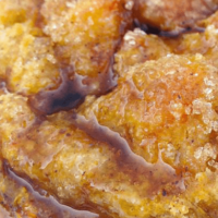 Unique Bread Pudding Recipe Idea