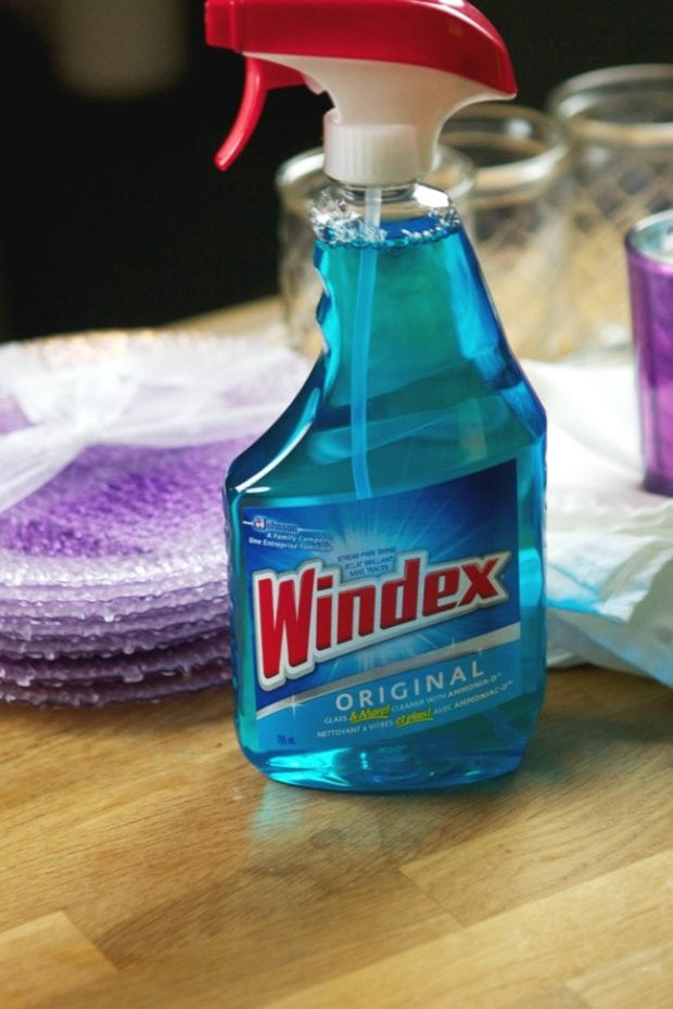 Windex: Getting Ready for Party
