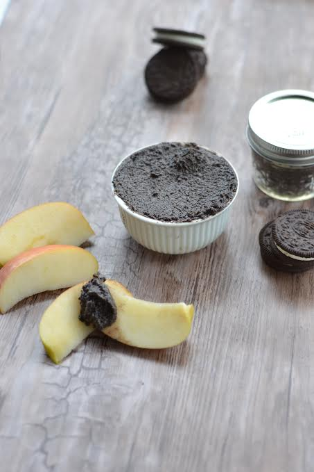 6-oreo-cookie-butter-apples