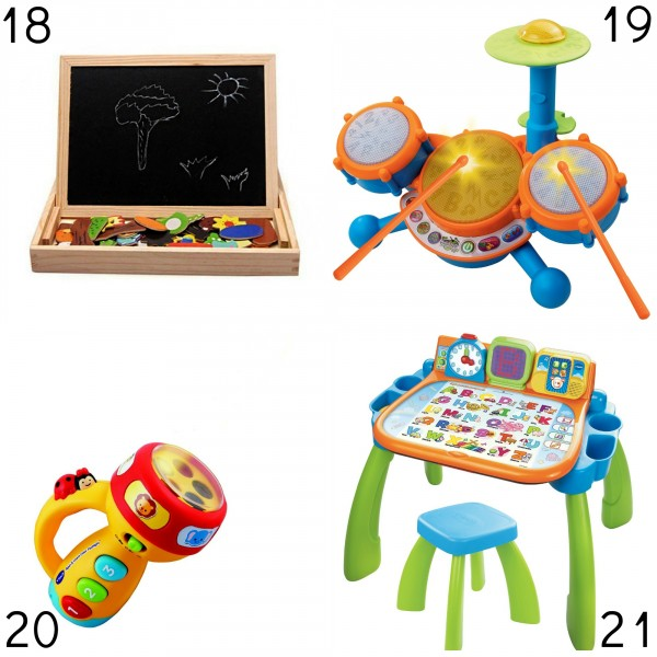 Learning Toys For 2 Year Olds : Gifts we love learning toys for year olds