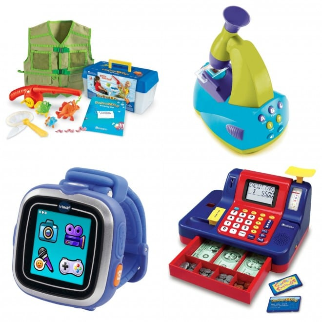 Educational Toys For 5 Year Olds : Learning toys for year olds wow