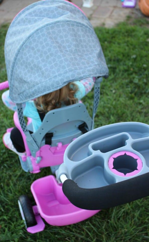 Little Tikes Kids Bike