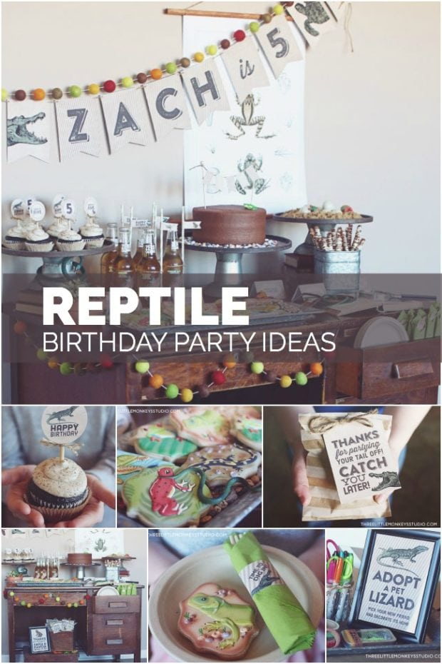 REPTILE-BIRTHDAY-PARTY-IDEAS