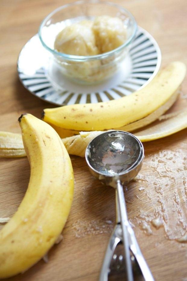 Banana Dessert Idea