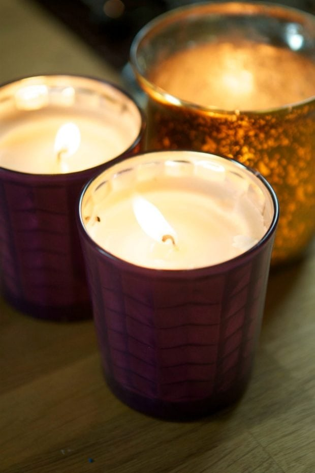 Candles for Date Night