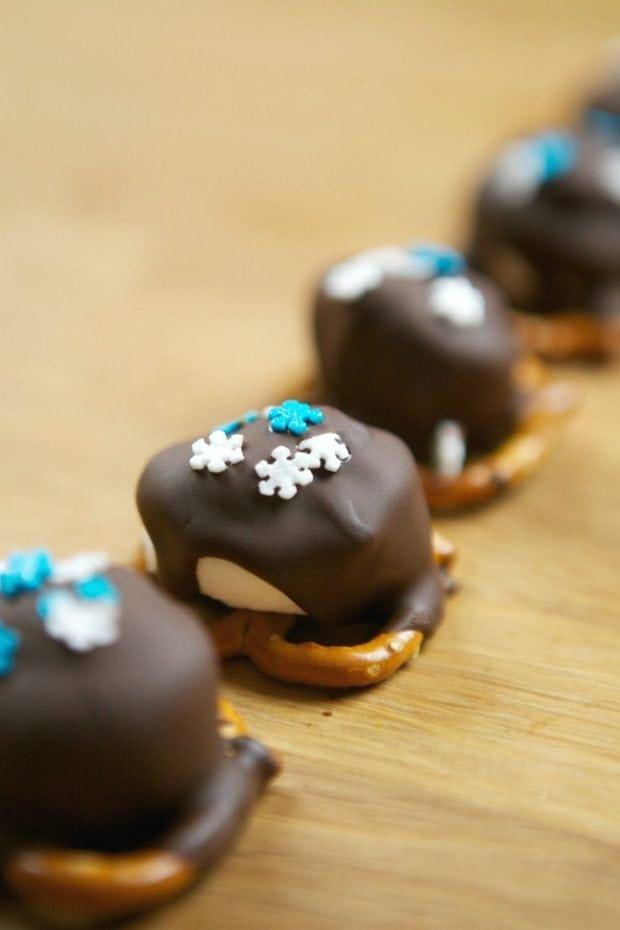 Christmas Candy Gift Idea