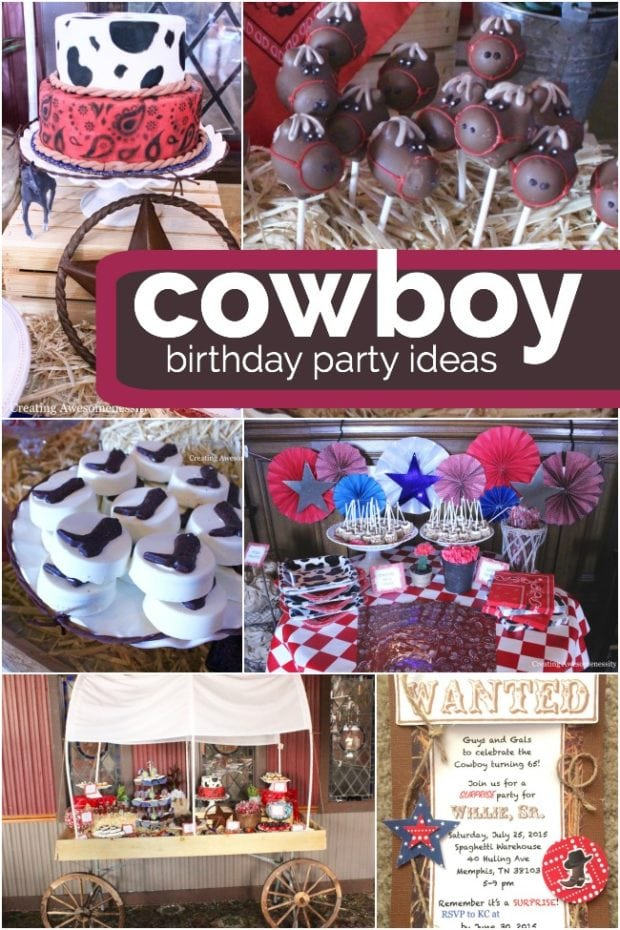 cowboy-birthday-party-ideas