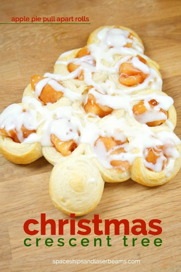 crescent-roll-christmas-tree