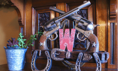 feature-Western Themed Cowboy Birthday Party Decoration Ideas