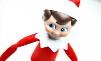 5 Awesome Downloadable Elf on the Shelf Letters, Ideas and ...