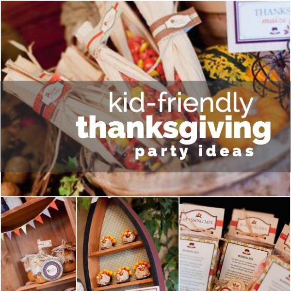 Kid friendly thanksgiving party spaceships and laser beams for Family friendly thanksgiving movies