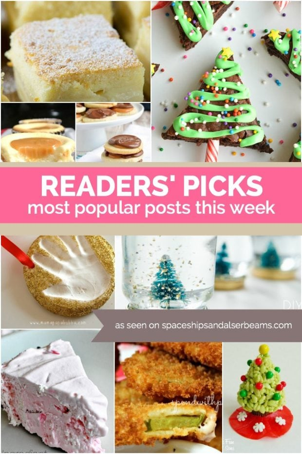 Most Popular & Creative Ideas This Week
