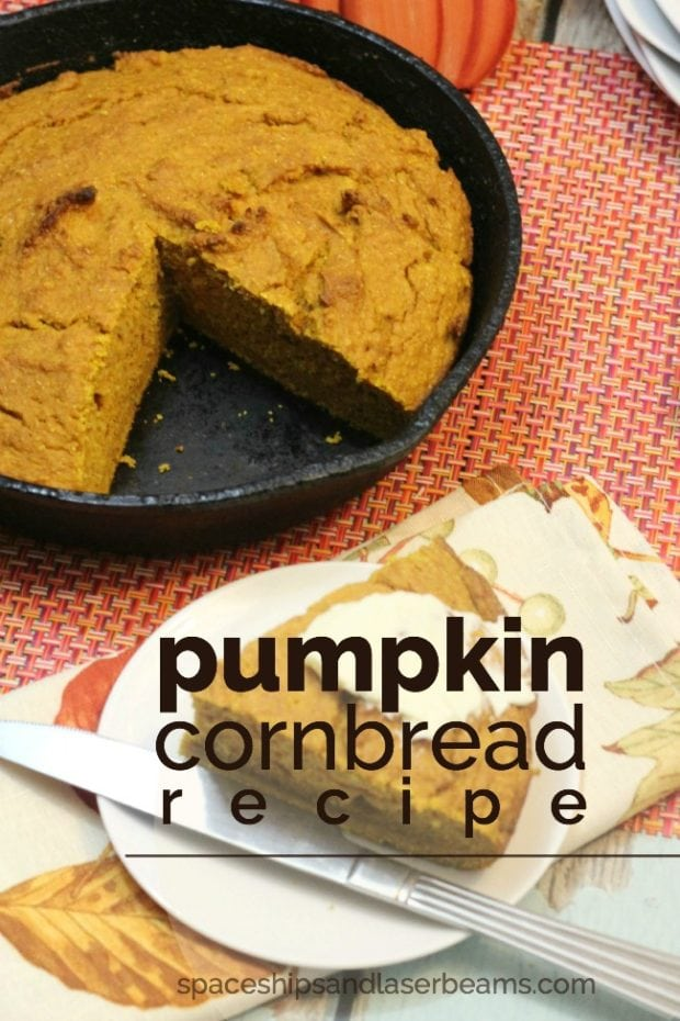 pumpkin-cornbread-cast-iron-skillet