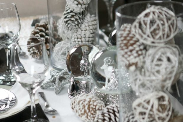 Tablescape Ideas for Holiday Entertaining