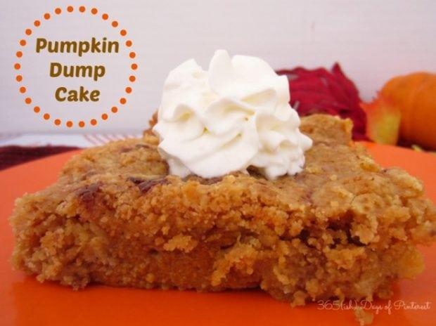 Substitute Pumpkin Puree In Cake Mix