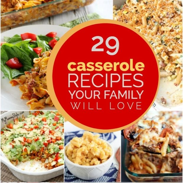 easy-casserole-recipes