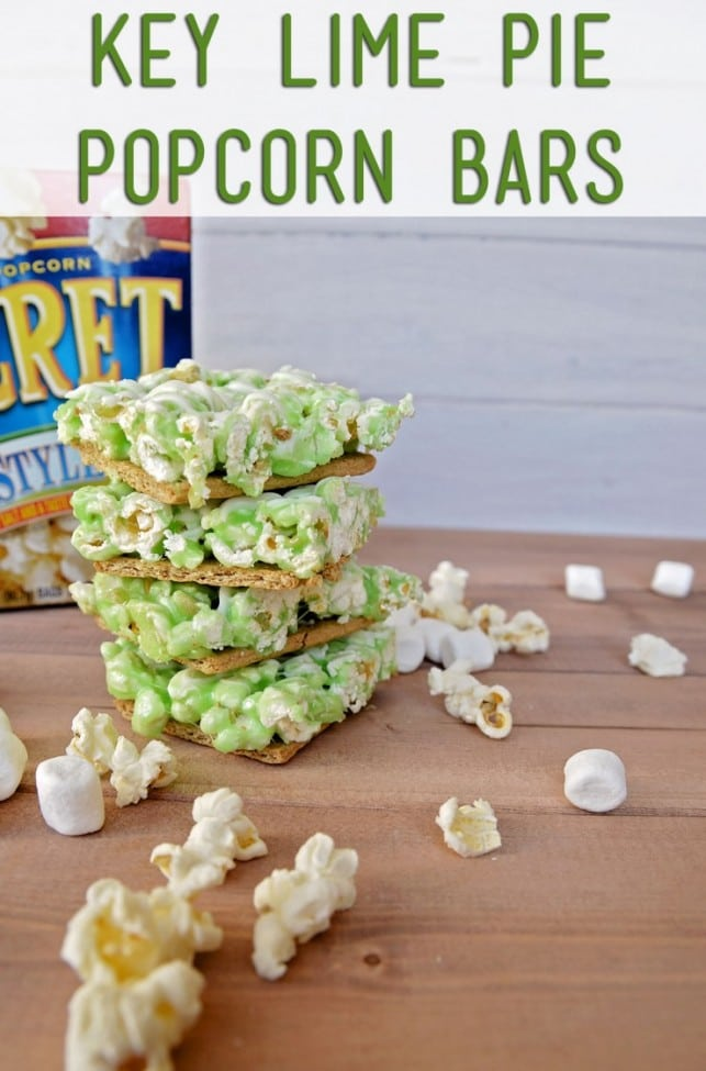 Key-Lime-Pie-Popcorn-Bars