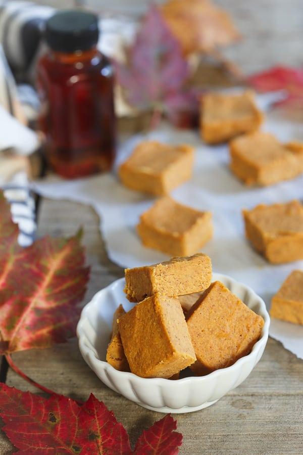 Fudge Paleo-pumpkin-pie-fudge