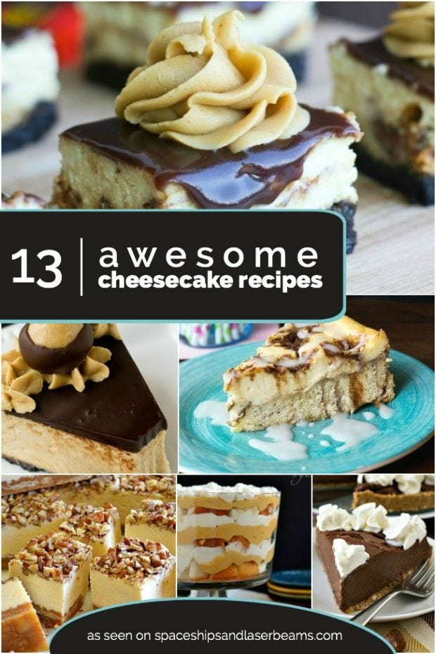 best-cheesecake-recipes