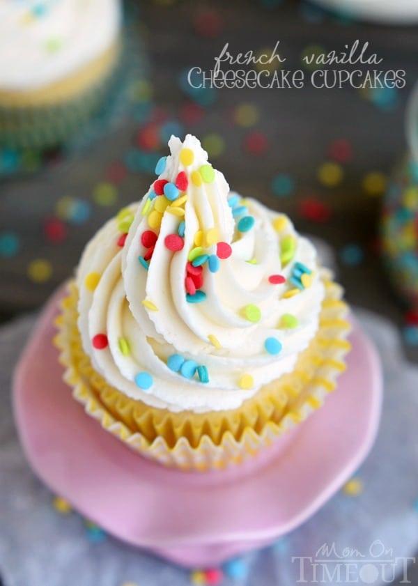 best-french-vanilla-cheesecake-cupcakes-recipe