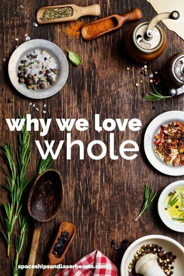 Why We Love Whole Living