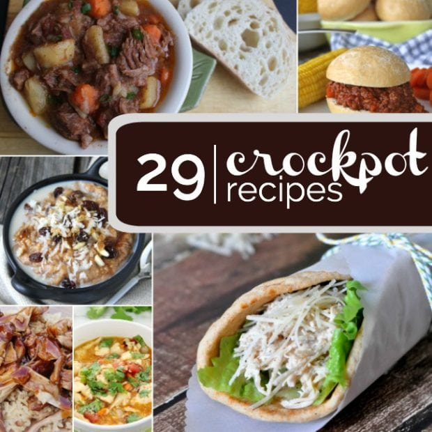 crockpot-recipes