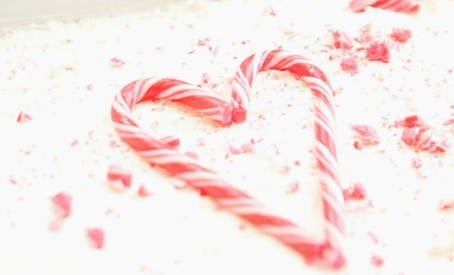 Christmas Cheesecake Ideas