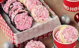 Christmas Cookie Recipes and Easy Decorations