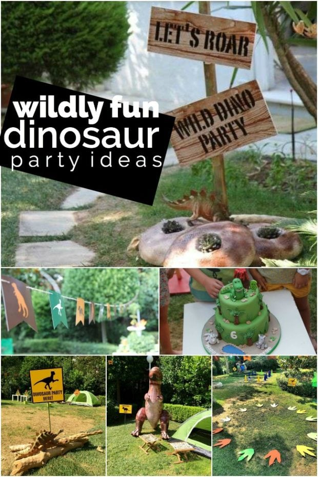 fun-dinosaur-birthday-party-ideas