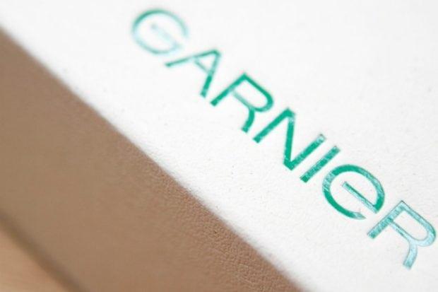 Garnier Sample