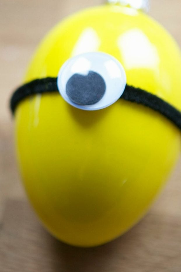 Minion Bulb How To