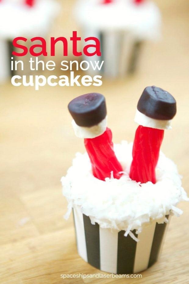santa-claus-cupcakes